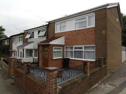 2 Bedrooms End Of Terrace House for sale in Langshaw Walk, Deane, Greater Manchester, Bolton