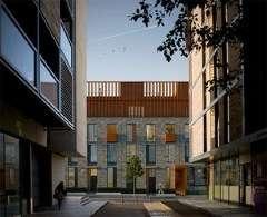 3 Bedrooms House for sale in Plot 56, 1 Ellesmere Street, Castlefield, Manchester