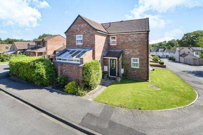 3 Bedrooms End Of Terrace House for sale in Northfields, Hutton Rudby, Yarm, Hutton Rudby