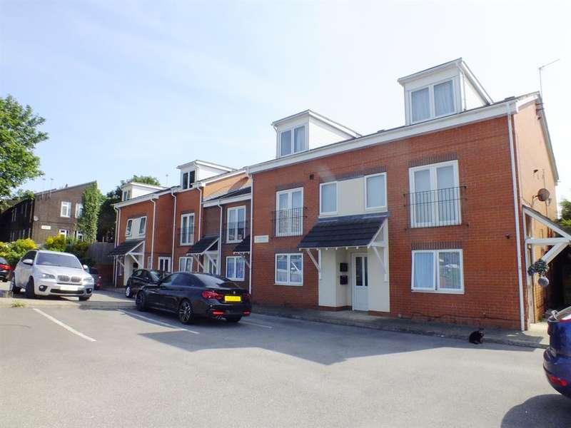 2 Bedrooms Flat for sale in Pavilion House, 980 York Road, Leeds, LS14 6JS