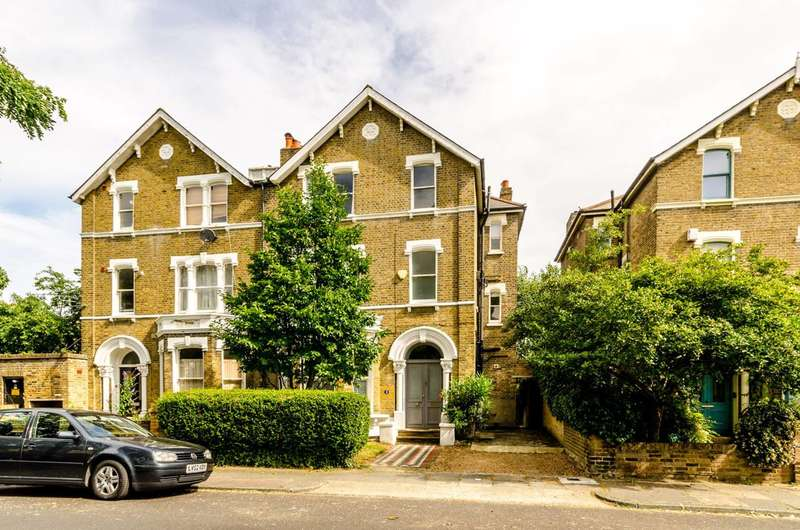 7 Bedrooms House for sale in Drake Road, Brockley, SE4