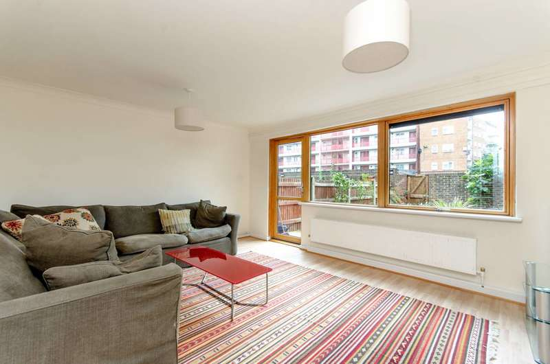 4 Bedrooms House for sale in Southwark Park Road, Bermondsey, SE16