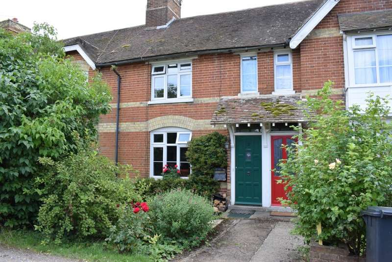 2 Bedrooms Terraced House for sale in Lewis Row Cottages, Boughton Monchelsea, Maidstone
