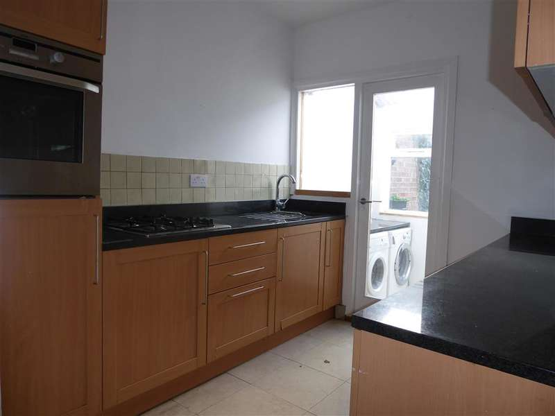 3 Bedrooms End Of Terrace House for sale in Whipps Cross Road, Upper Leytonstone