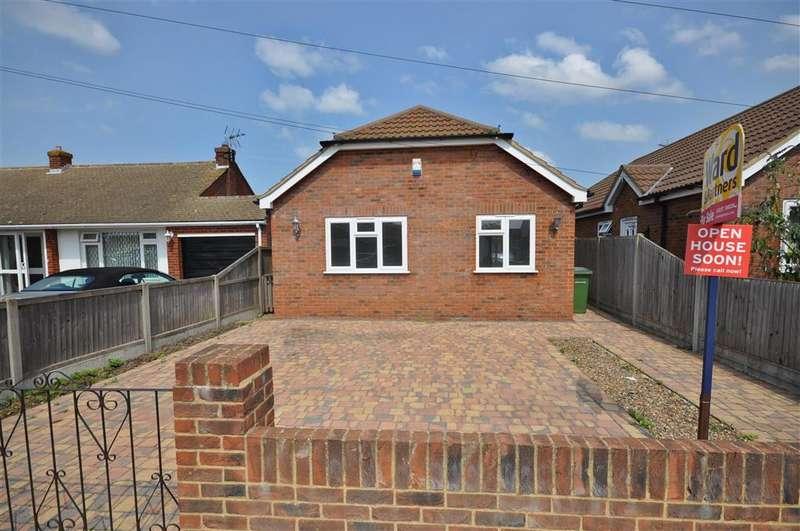 3 Bedrooms Bungalow for sale in Westlands Road, Herne Bay, Kent
