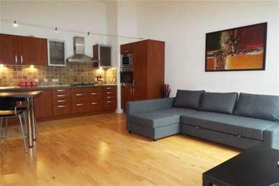 3 Bedrooms Flat for rent in Queen Street, City Centre, G1