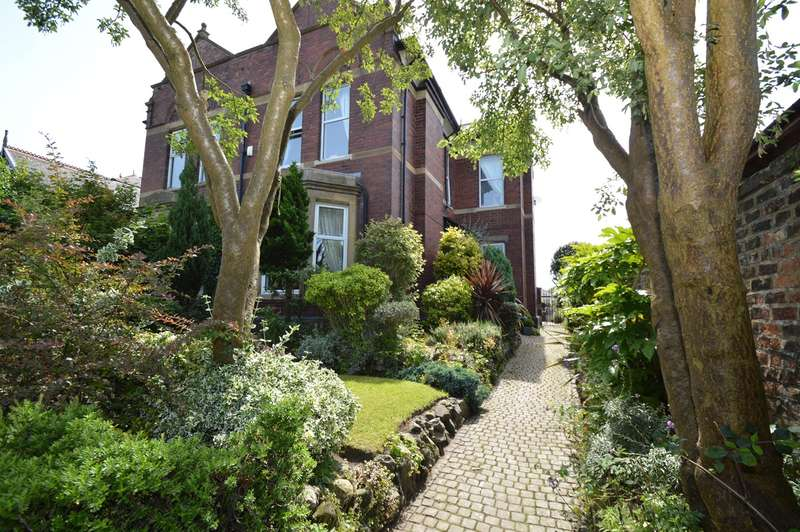 4 Bedrooms Semi Detached House for sale in Church Lane, Whitefield, Manchester, M45