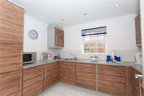 3 Bedrooms Terraced House for sale in Banbury, Banbury