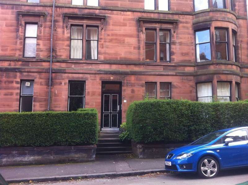 2 Bedrooms Apartment Flat for rent in Wilton Street, Glasgow