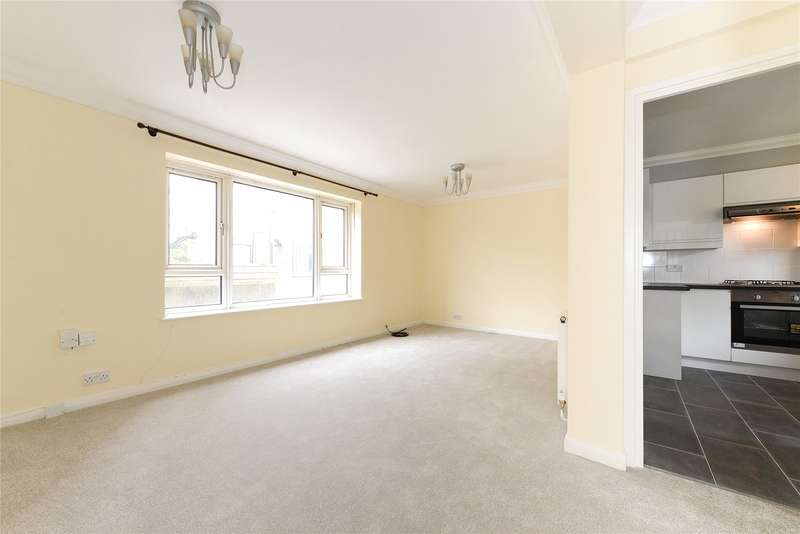3 Bedrooms Maisonette Flat for sale in Brooklyn House, Anerley Road, London