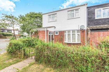 4 Bedrooms End Of Terrace House for sale in Cherhill Covert, Kings Norton, Birmingham, West Midlands