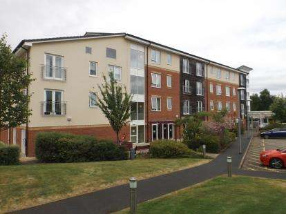 2 Bedrooms Flat for sale in Turves Green, Northfield, Birmingham, West Midlands