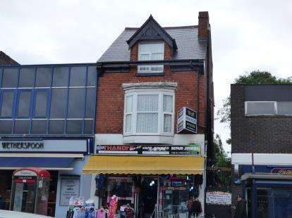 2 Bedrooms Flat for sale in Alcester Road South, Birmingham, West Midlands, West Midlands