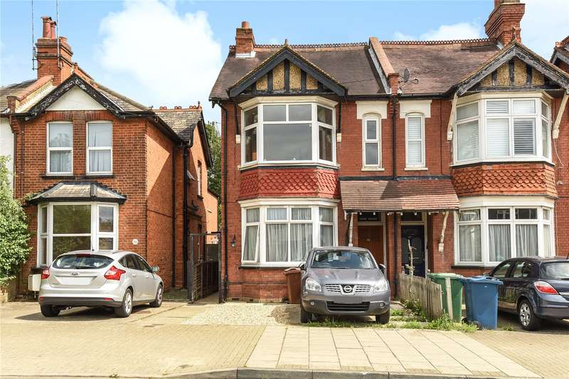 1 Bedroom Apartment Flat for sale in Pinner Hill Road, Pinner, Middlesex, HA5