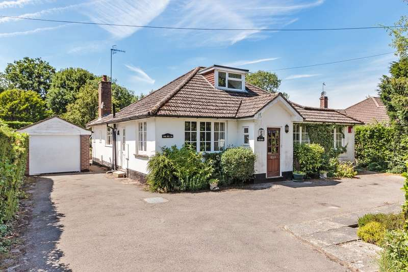 4 Bedrooms Detached Bungalow for sale in Cranleigh