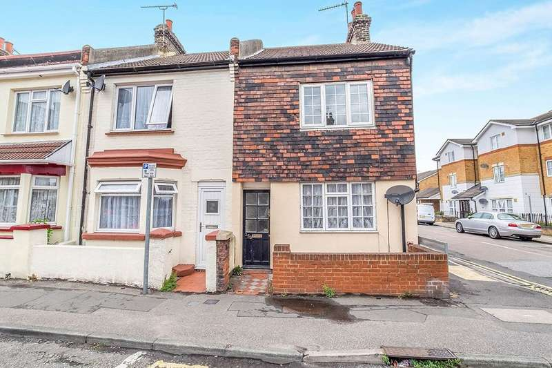 3 Bedrooms Property for sale in Gillingham Road, Gillingham, ME7