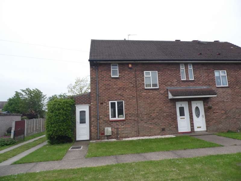 3 Bedrooms Property for sale in Walnut Avenue Auckley Doncaster
