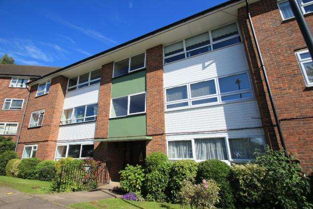 2 Bedrooms Flat for sale in Byron Hill Road, Harrow