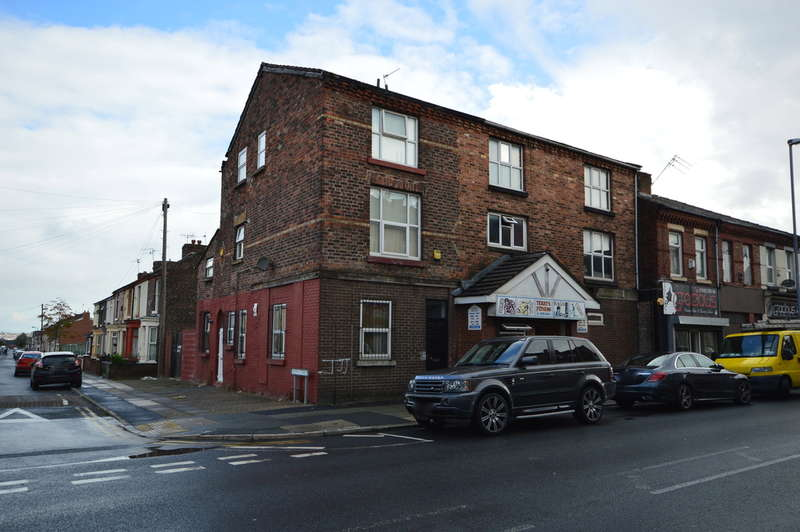 End Of Terrace House for sale in Hawthorne Road, Bootle, Liverpool, L20
