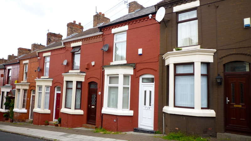 2 Bedrooms Terraced House for sale in Draycott Street, Liverpool, L8