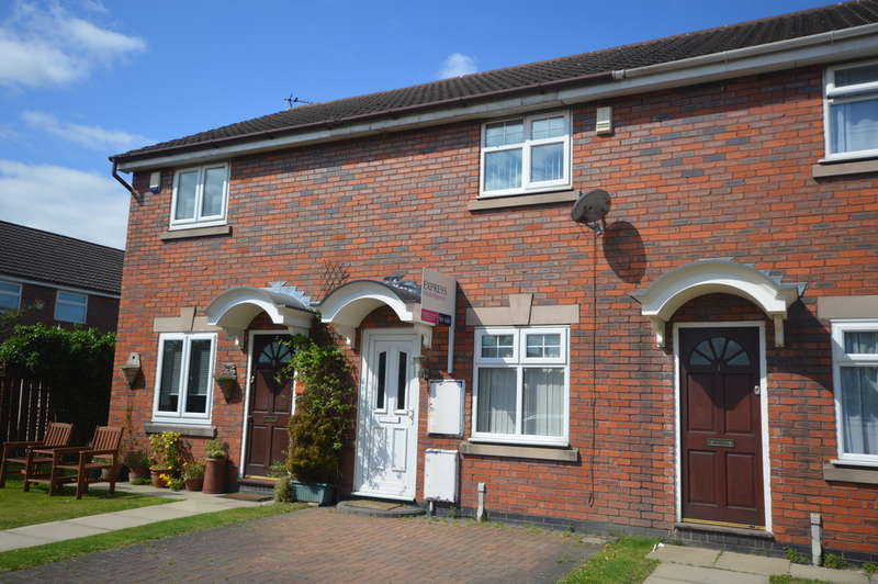 2 Bedrooms Terraced House for sale in Bromyard Close, Bootle, Liverpool, L20