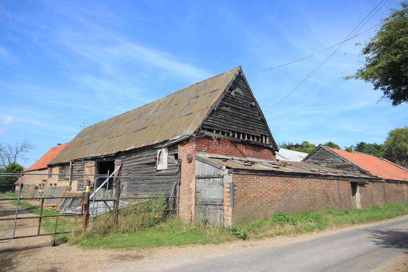 Unique Property for sale in Mettingham