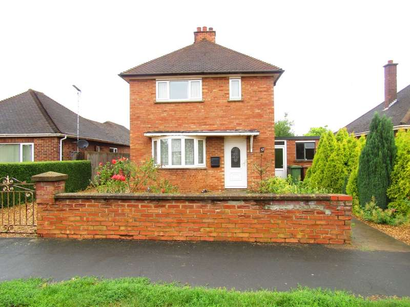 3 Bedrooms House for sale in Snoots Road, Whittlesey, PE7
