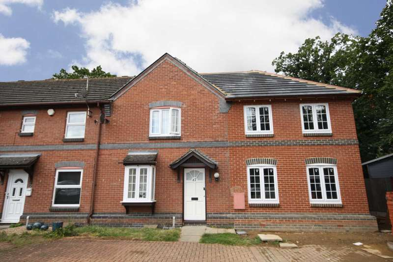 4 Bedrooms End Of Terrace House for sale in Bunting Lane, Billericay