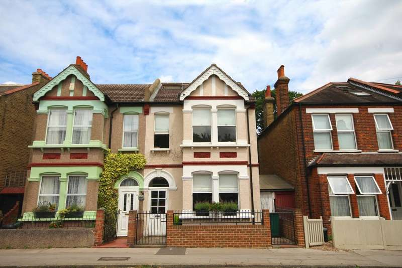 5 Bedrooms House for sale in Westbourne Road, Sydenham, SE26