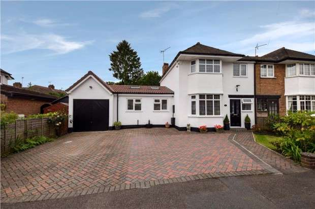 3 Bedrooms Semi Detached House for sale in Grace Road, Millisons Wood, Coventry, CV5