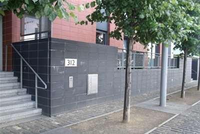 2 Bedrooms Flat for rent in Meadowside Quay Walk, Glasgow Harbour