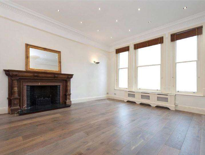2 Bedrooms Flat for sale in Fitzjohn's Avenue Hampstead NW3
