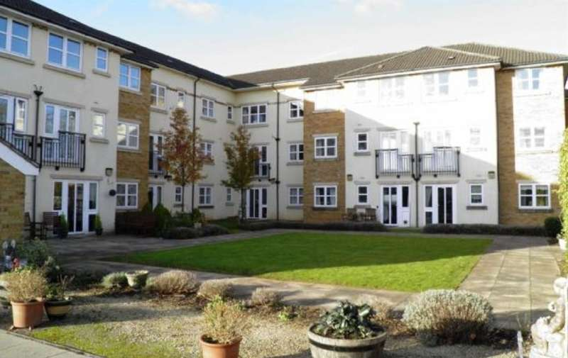 1 Bedroom Apartment Flat for sale in Latteys Close, Cardiff