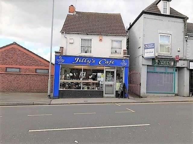 Commercial Property for sale in Gateford Road, Notts, Worksop