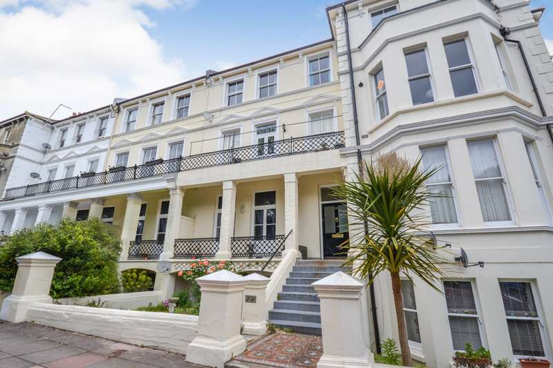 2 Bedrooms Flat for sale in Eversfield Road, Eastbourne, BN21