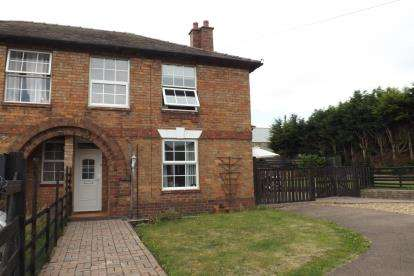 3 Bedrooms Semi Detached House for sale in Sutton Square, Minworth, Sutton Coldfield, West Midlands