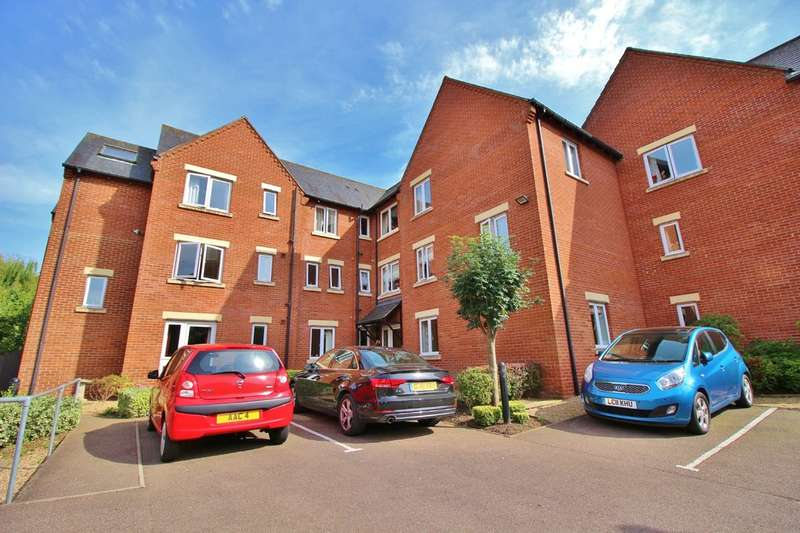 1 Bedroom Flat for sale in Recorder Road, Norwich