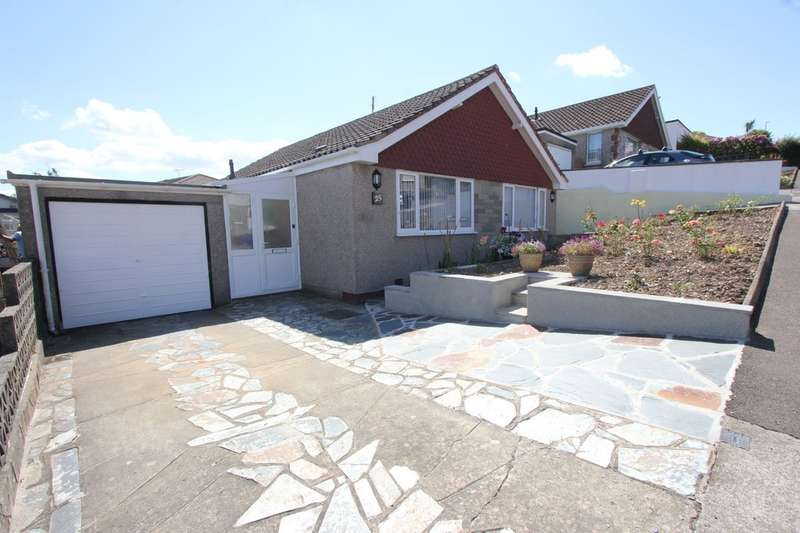 2 Bedrooms Detached Bungalow for sale in Dolphin Court Road, Paignton