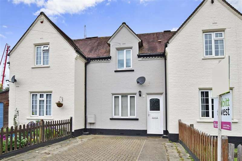 1 Bedroom Terraced House for sale in Ladbroke Cottage, Redhill, Surrey