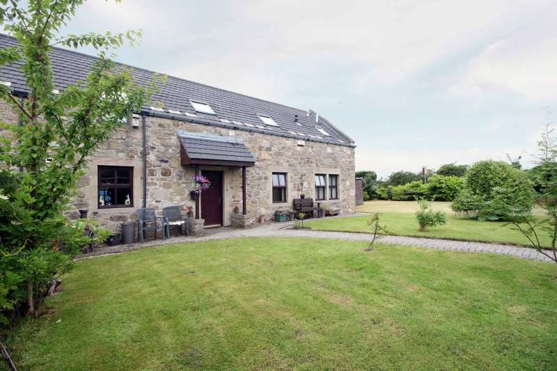 4 Bedrooms Farm House Character Property for sale in The Steadings, Swineabbey, East Whitburn, West Lothian, EH47 7RH