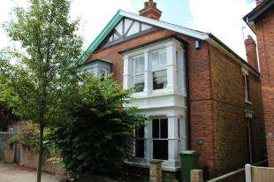 3 Bedrooms Semi Detached House for sale in St. Lukes Road, Maidstone, Kent