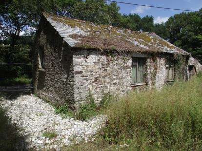 3 Bedrooms Detached House for sale in Bodmin, Cornwall, .