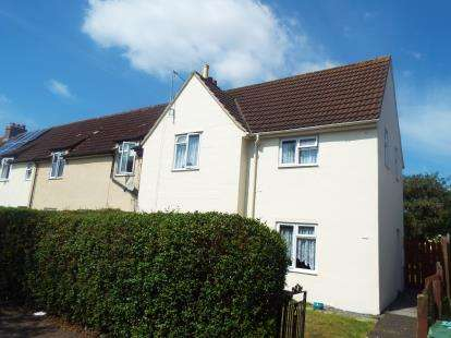 3 Bedrooms Semi Detached House for sale in Tennyson Road, Cheltenham, Gloucestershire