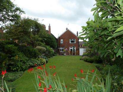 House for sale in The Callis, Ashby-De-La-Zouch