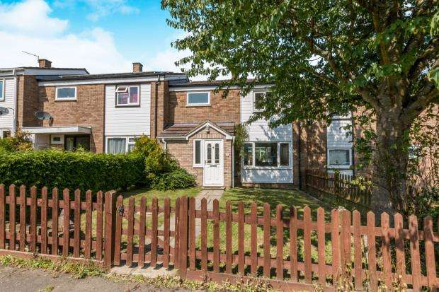 3 Bedrooms Terraced House for sale in Northchapel, Petworth, West Sussex