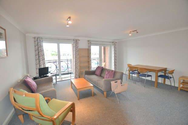 2 Bedrooms Apartment Flat for sale in South Ferry Quay, Liverpool
