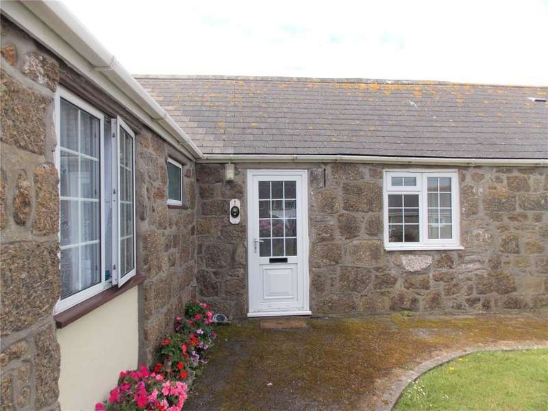 2 Bedrooms Barn Conversion Character Property for sale in Mayon Farm, Sennen, Penzance