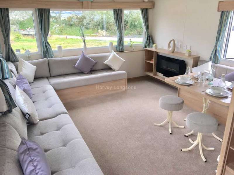 3 Bedrooms Mobile Home for sale in Rookley, Isle of Wight