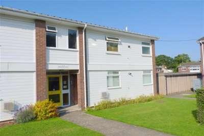 1 Bedroom Flat for rent in Wroxham Court, Upton