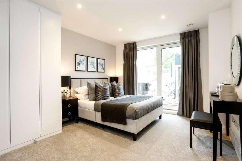 2 Bedrooms Flat for sale in Worple Road, London, SW20